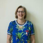 Sandra Nikkels